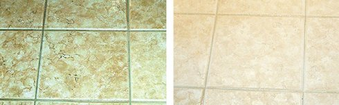 Grout Cleaning CNY Mohawk Valley